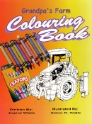 Grampa\'s Coloring Book